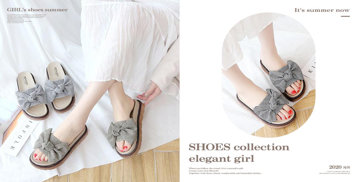 女裝館鞋子